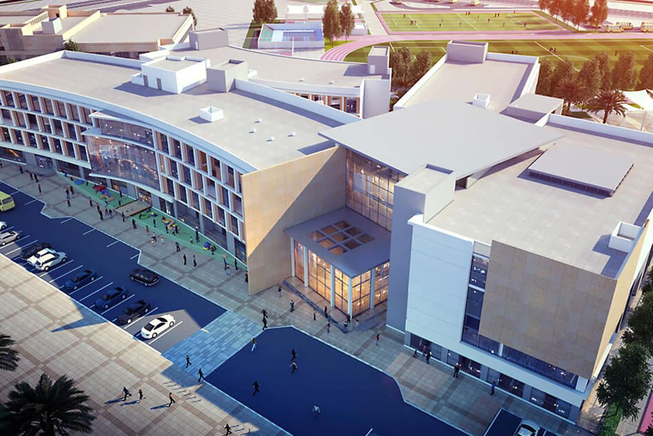 Student Campus